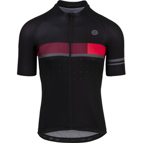 AGU Classic Short Sleeve Jersey Men black
